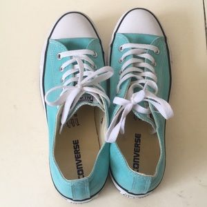 Shoes - Converse All Star